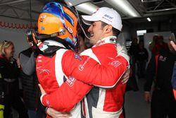 Paul Lafargue, Paul Loup Chatin, Memo Rojas, IDEC Sport Racing