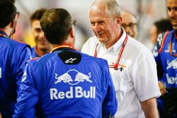 Helmut Markko, Red Bull Racing