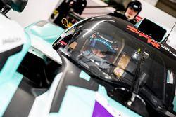 #5 Nefis By Speed Factory Ligier JS P3 - Nissan: Timur Boguslavskiy, Alexey Chuklin, Daniil Pronenko