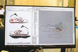 Производственный процесс Alpinestars