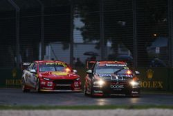 James Courtney, Walkinshaw Andretti United Holden, Scott McLaughlin, DJR Team Penske Ford