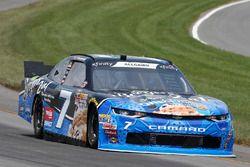 Justin Allgaier, JR Motorsports, Chevrolet Camaro Breyers 2in1