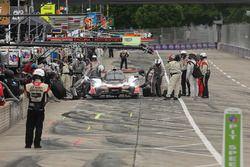 #7 Acura Team Penske Acura DPi, P: Helio Castroneves, Ricky Taylor Art Fleischmann