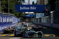 Nelson Piquet Jr., Jaguar Racing, Jean-Eric Vergne, Techeetah