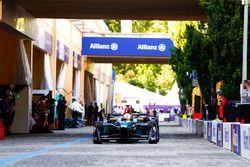 Oliver Turvey, NIO Formula E Team