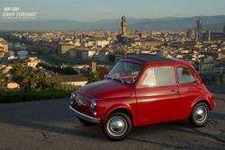 Fiat 500 F '68 (N100)