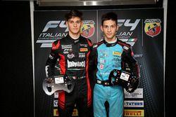 Leonardo Lorandi, Bhaitech e Gregoire Saucy, Jenzer Motorsport