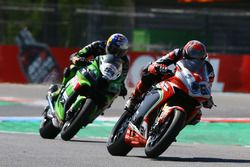 Jordi Torres, MV Agusta Reparto Corse, Toprak Razgatlioglu, Kawasaki Puccetti Racing