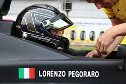 Lorenzo Pegoraro
