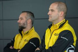 Mathias Kipp, jefe de ventas de Dunlop Motorsport