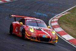 Стив Дженс, Марек Бёкман, Лукас Лур, Ян-Эрик Слотен, Gigaspeed Team GetSpeed Performance, Porsche 911 GT3 R (№2)