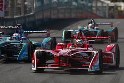 Jérôme d'Ambrosio, Dragon Racing, Tom Blomqvist, Andretti Formula E Team, Antonio Felix da Costa, An