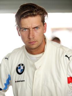 Час Мостер, BMW Team Schnitzer