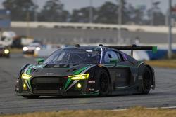 Джон Поттер, Энди Лэлли, Эндрю Дэвис, Маркус Винкельхок, Magnus Racing, Audi R8 LMS GT3 (№44)