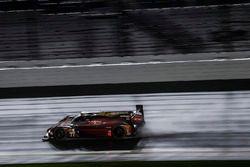 #44 Magnus Racing Audi R8 LMS GT3, GTD: John Potter, Andy Lally, Andrew Davis, Markus Winkelhock, #5