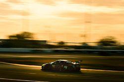 #86 Michael Shank Racing Acura NSX, GTD: Katherine Legge, Alvaro Parente, Trent Hindman, A.J. Allmen