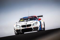 #43 BMW Team Schnitzer BMW M6 GT3: Augusto Farfus, Chaz Mostert, Marco Wittmann