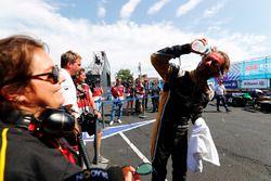 Jean-Eric Vergne, Techeetah, cools down