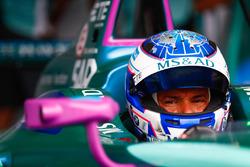 Stéphane Sarrazin, Andretti Formula E Team