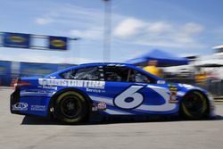 Matt Kenseth, Roush Fenway Racing, Ford Fusion Constantine Sealing Service