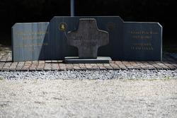 Мемориал в память о Джиме Кларке