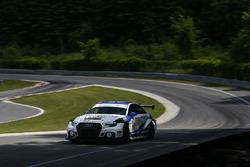 #12 eEuroparts.com Racing, Audi RS3 LMS TCR, TCR: Kenton Koch, Tom O'Gorman