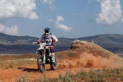 #2 KTM: Joan Pedrero
