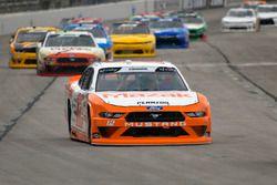 Austin Cindric, Team Penske, Ford Mustang Mazak