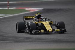 Карлос Сайнс-мол., Renault Sport F1 Team RS18