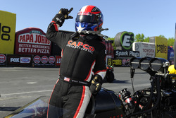 Top Fuel galibi Steve Torrence