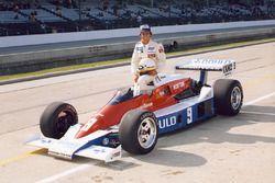 Rick Mears, Penske Racing