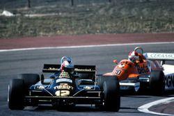 Найджел Мэнселл, Lotus 87 Ford