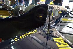 Minardi M192 Christian Fittipaldi