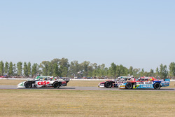 Carlos Okulovich, Maquin Parts Racing Torino, Matias Rossi, Nova Racing Ford, Juan Martin Trucco, JMT Motorsport Dodge