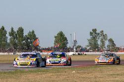 Julian Santero, Dole Racing Torino, Alan Ruggiero, Laboritto Jrs Torino, Facundo Ardusso, Renault Sp