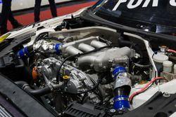 Nissan Nimso GT3 GTR