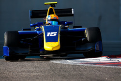 Leonard Hoogenboom, MP Motorsport