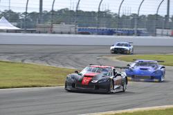 #3 TA Chevrolet Corvette: Henry Gilbert of Performance Driving Group