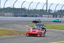 #23 TA Chevrolet Corvette: Amy Ruman of Ruman Racing
