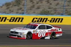 Cole Custer, Stewart-Haas Racing Ford