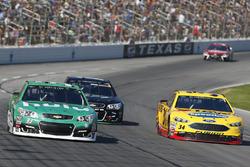Jeffrey Earnhardt, Circle Sport – The Motorsports Group Chevrolet Landon Cassill, Front Row Motorspo