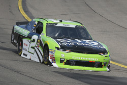 Matt Tifft, Richard Childress Racing, Chevrolet Camaro American Ethanol e15