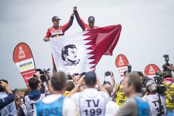 Нассер Аль-Аттия, Toyota Gazoo Racing SA