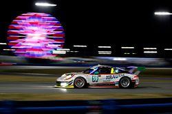 #59 Manthey Racing Porsche 911 GT3 R: Steve Smith, Randy Walls, Harald Proczyk, Sven Müller, Matteo
