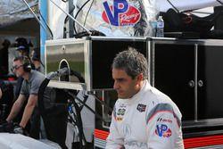 #6 Acura Team Penske Acura DPi: Juan Pablo Montoya