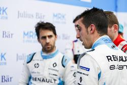Ніколя Прост, Себастьян Буемі, Renault e.Dams