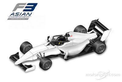 Asian F3 announcement
