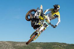 Max Anstie, Rockstar Husqvarna Factory Racing