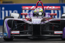 Joel Eriksson, DS Virgin Racing