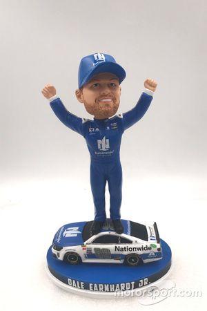 Dale Earnhardt Jr. NASCAR Bobblehead